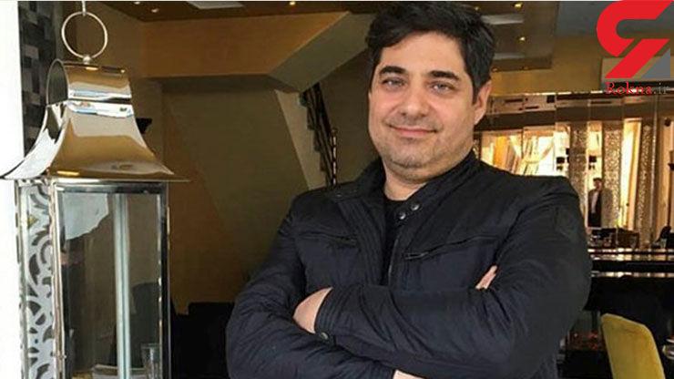 محکومیت قطعی شهرام جزایری به ۷ سال حبس