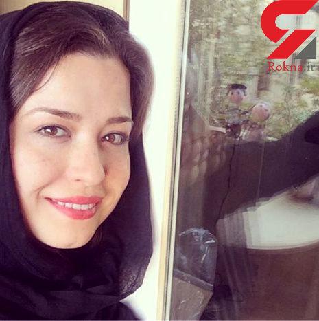مهراوه شریفی نیا پس از 6 ماه با انتشار این عکس به اینستاگرام بازگشت! +عکس