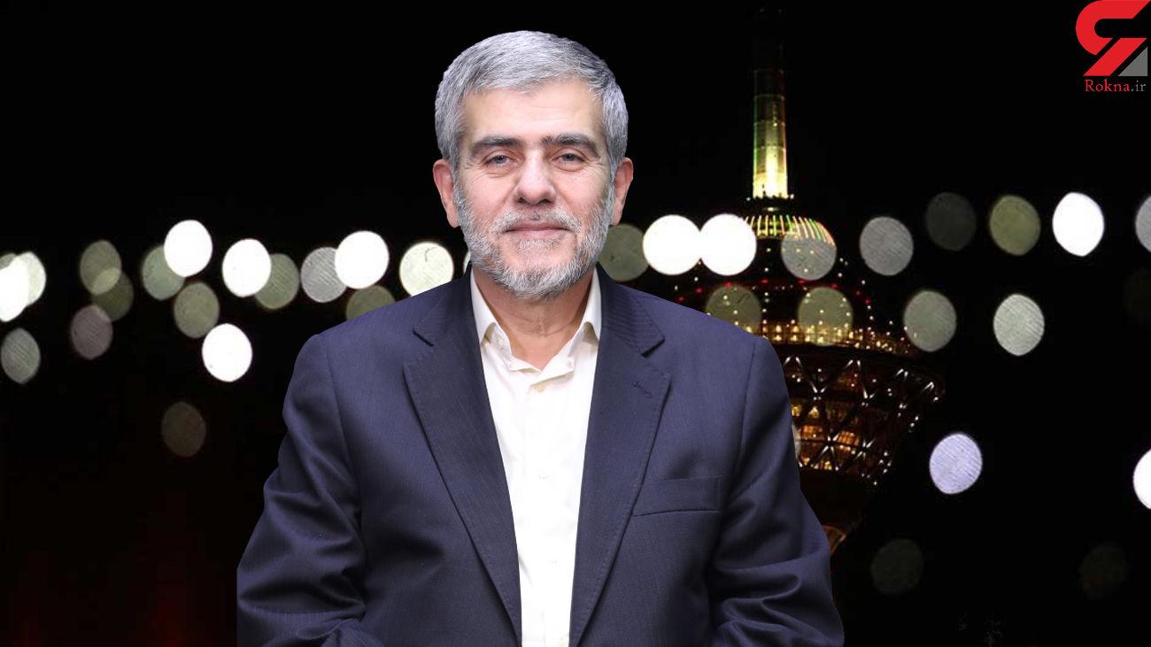 فریدون عباسی: فریبکاران انتخابات 96 تحت پیگرد قانونی قرار بگیرند/ دلار 25 هزار تومانی میوه دولت روحانی/ تولید مسکن، اولین اقدام دولت من + فیلم