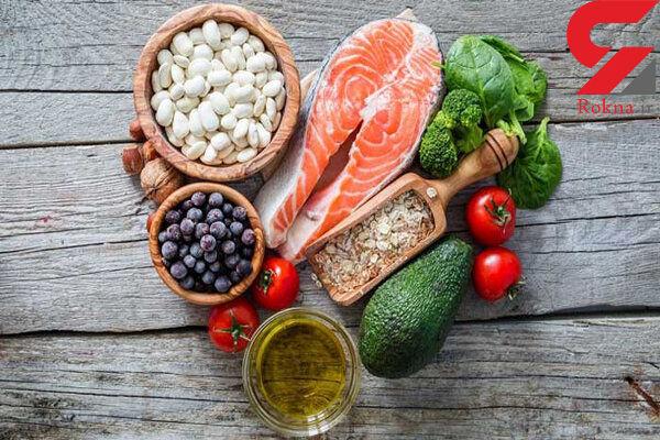 پیشگیری از آلزایمر با این 7 ماده غذایی