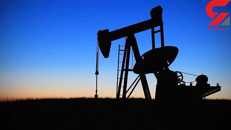 قیمت نفت برنت سقوط کرد