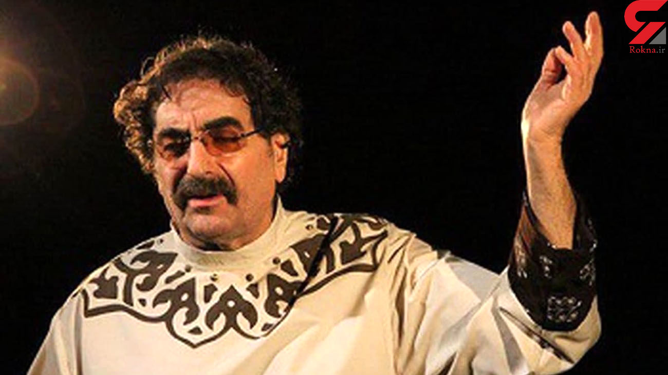 انتقاد شهرام ناظری از نشان دادن سازها از دور در کنسرتش