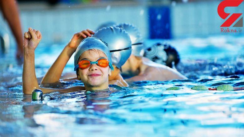 17 نکته ای که قبل از شنا باید رعایت شود