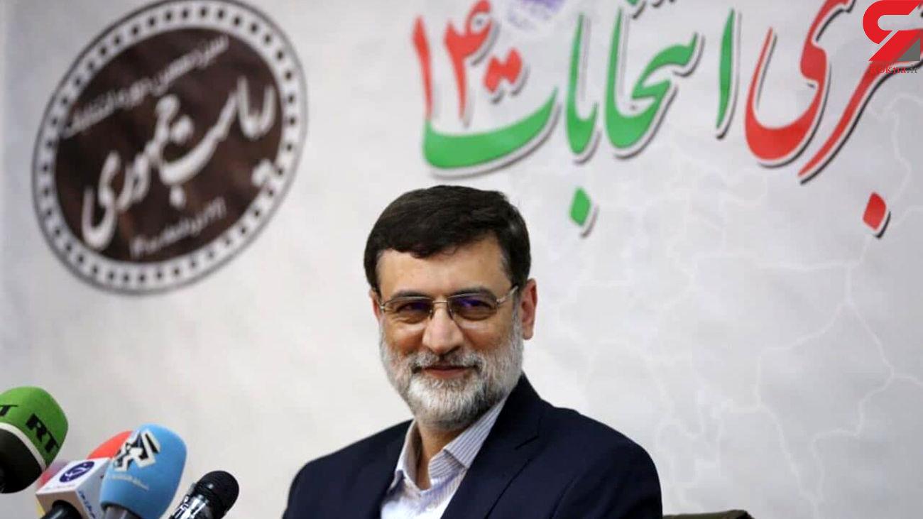 قاضیزاده هاشمی: چشیدن مداوم مزه پیروزی حق ملت بزرگ ایران است