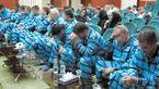 14 قاچاقچی بینالمللی اعدام می شوند + عکس
