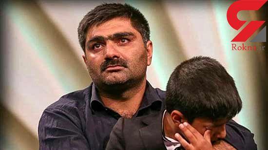 مهمان جنجالی علی ضیاء  کلیه اش را بخاطر بچه سرطانی نفروخته بود!