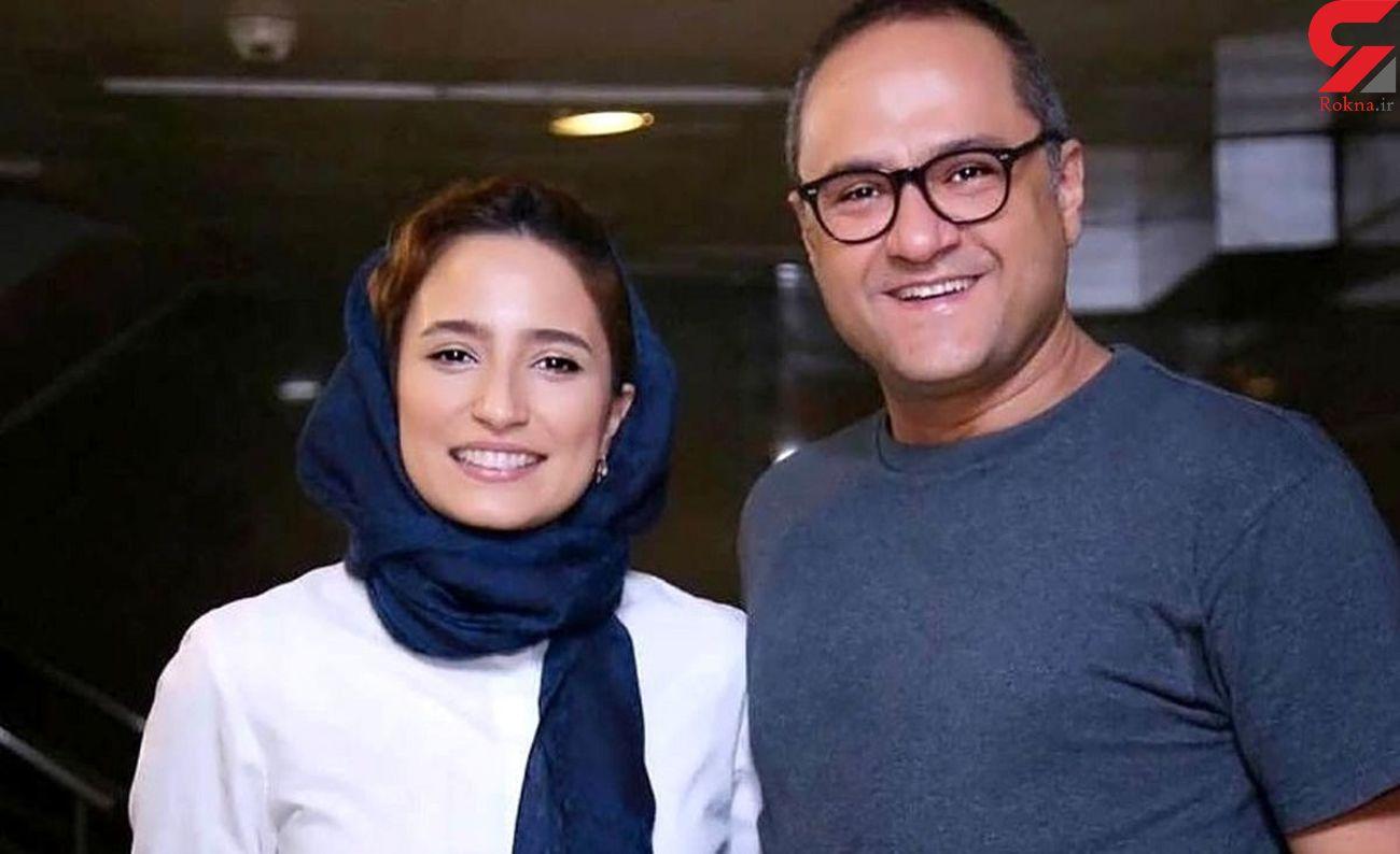 رامبد جوان از ساخت «خندوانه» جدید گفت / من و همسرم یک سال است که در ایرانیم