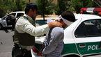 اعتراف به 45 فقره موبایل قاپی در تهران