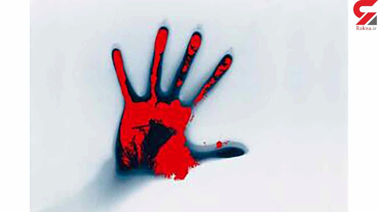 قتل مرد جوان در تیراندازی خونین کرمانشاه