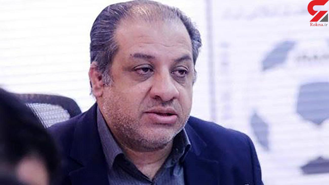 فوری/ مدیر فوتبالی ایران به کرونا مبتلا شد