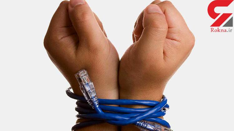 راهکارهای پیشگیری از اعتیاد به اینترنت فرزندان