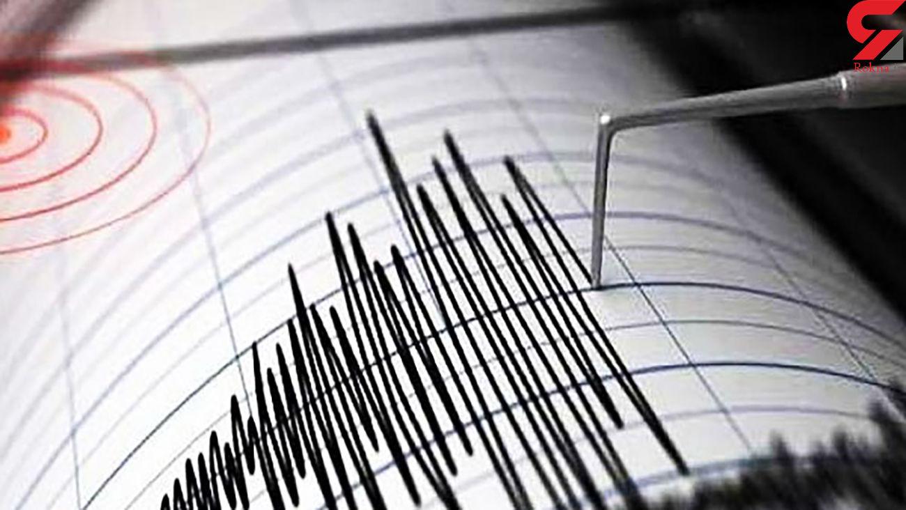 زلزله ۷.۱ ریشتری در ژاپن / سونامی در راه است+ فیلم