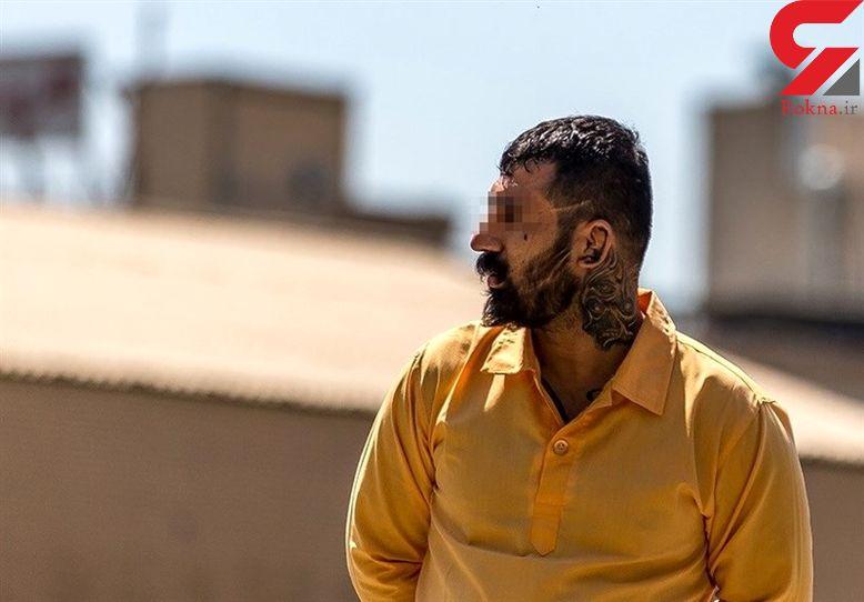 اولین واکنش وکیل عامل قتل وحید مرادی در زندان