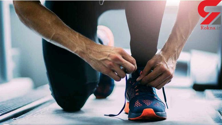کاهش وزن با ایده آل ترین ورزش!