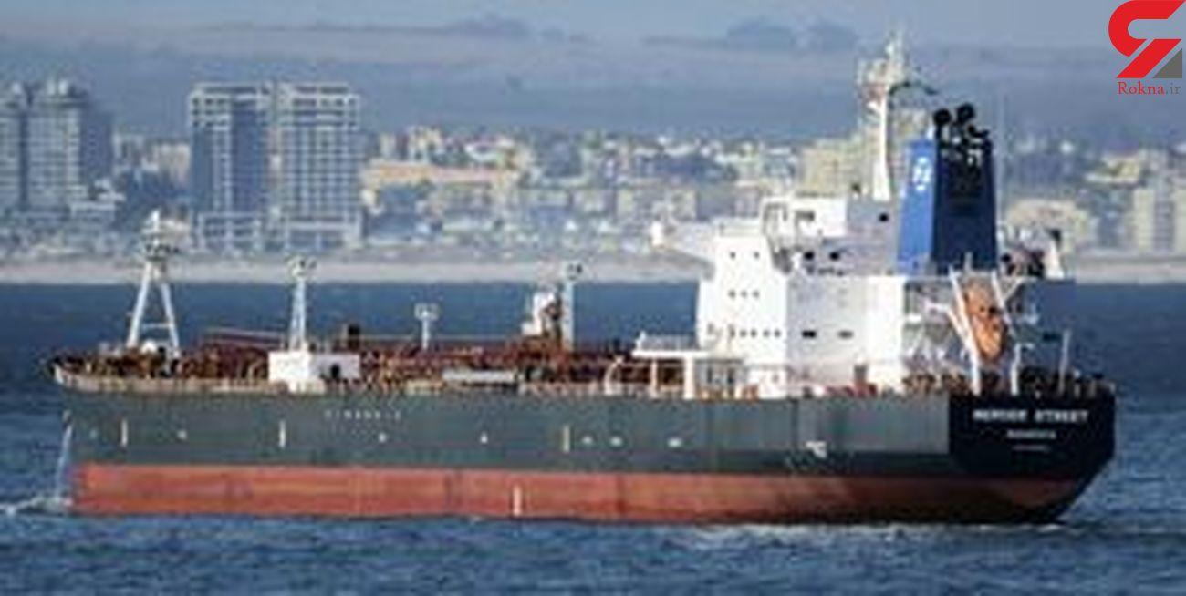 نفتکش ایرانیِ حامل سوخت عازم لبنان شد