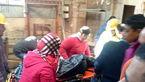 مرگ 15 نفر درانفجار بمب در قاهره/+تصاویر
