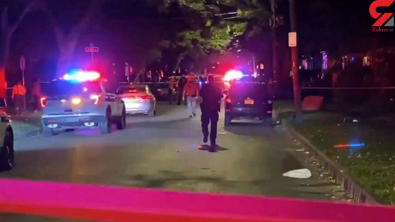 8 Wounded in Philadelphia Shooting; One Arrested, Two Guns Recovered
