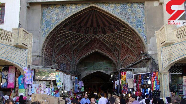 بازار تهران را با مسلم و شرف الاسلامی از دست ندهید