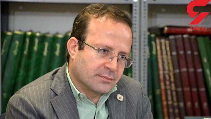 کامیل احمدی، آزاد شد