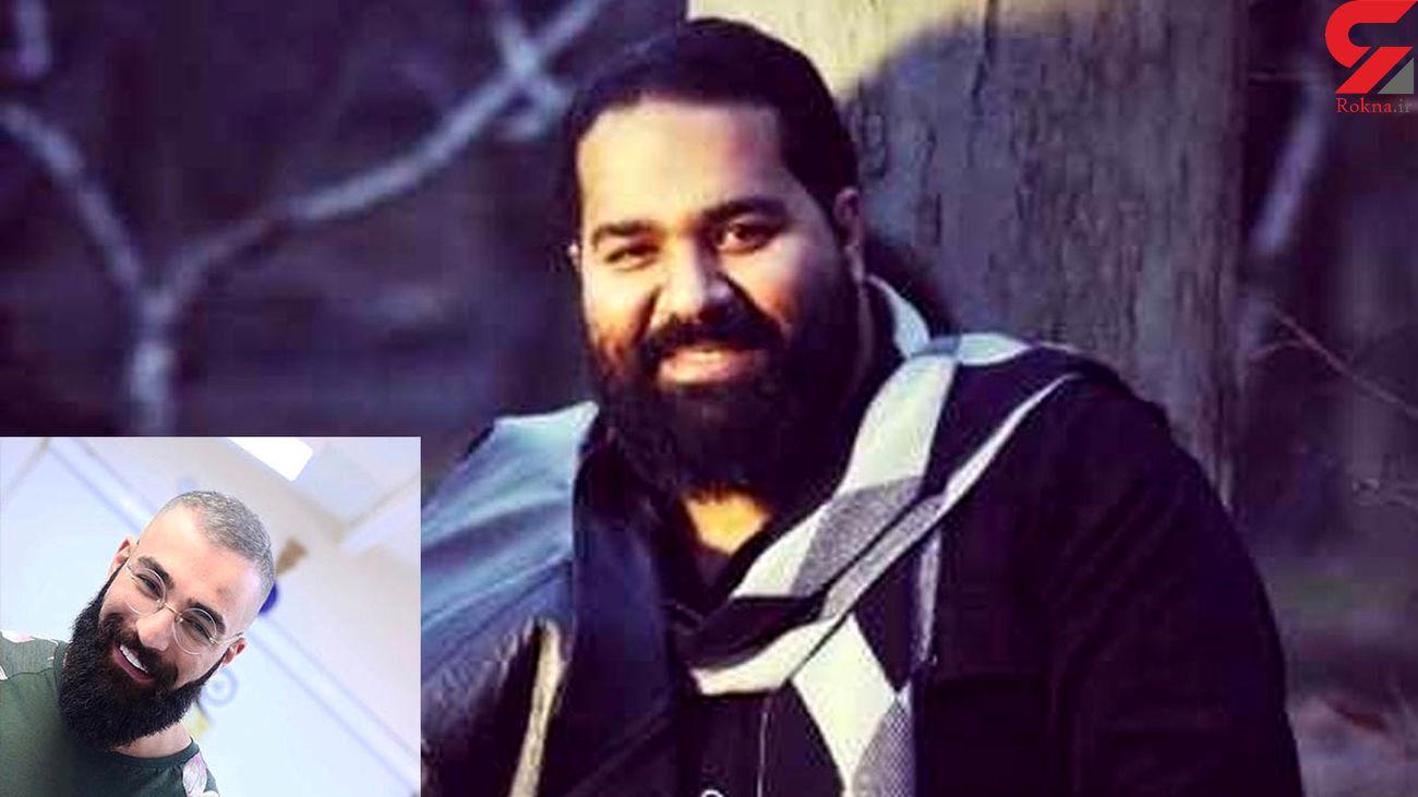 واکنش رضا صادقی به حکم اعدام حمید صفت