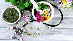 رژیم طب سنتی برای مزاجهای گرم و خشک