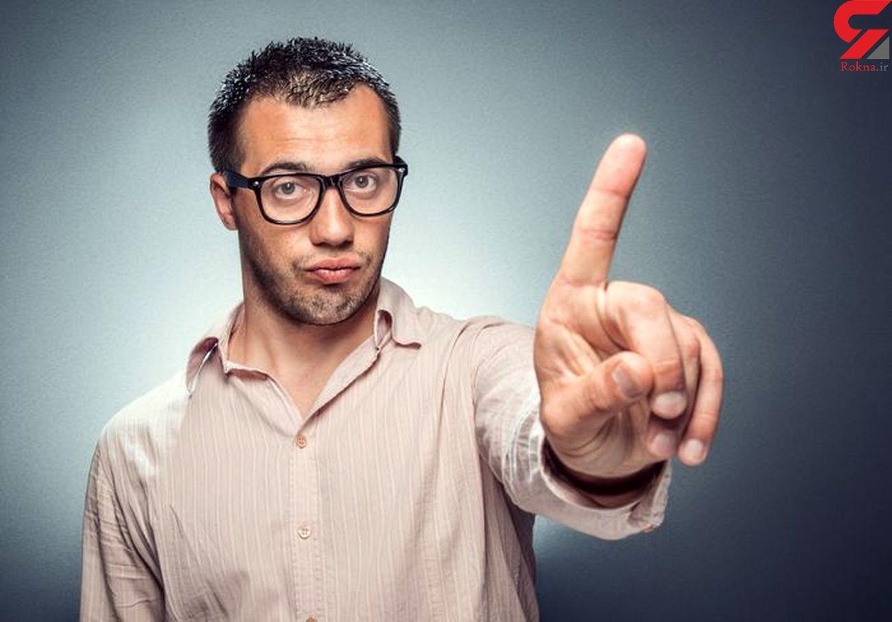 بررسی آسیب های نداشتن مهارت نه گفتن / نتایج مثبت یک مخالفت