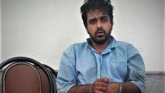 این جوان در شمال تهران بی ناموسی کرد / او را می شناسید؟ + عکس بدون پوشش