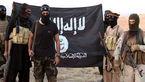 حمله به مواضع داعش با موشکهای کالیبر