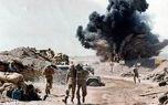 همکاری خانواده پهلوی با صدام در جنگ ایران و عراق