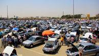 خودروهای داخلی تعیین قیمت می شوند / فوری