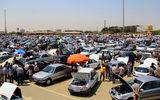 خودرو ایرانی ها در یک سال گذشته چقدر گران شد ؟ / از پراید تا بنز + جدول قیمت