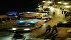 دوئل خونین خانوادگی در قائمشهر+ عکس محل حادثه