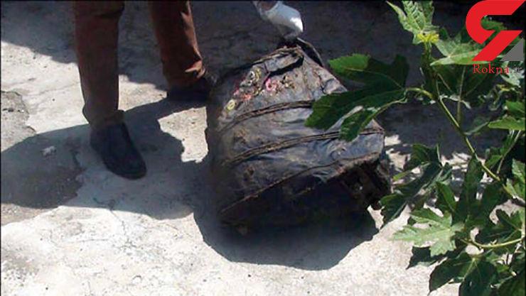اعترافات تکاندهنده مرد مشهدی به قتل همزمان 2 دوست + جسدشان را سوزاندم + عکس