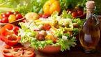 تضمین سلامت قلب با این رژیم غذایی مفید