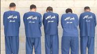 6 روز شکنجه وحشیانه جوان پولدار مقیم امریکا در تهران + عکس