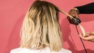 عوارض کراتینه کردن موها/ بلایی که سر زیبایی موهای تان می آید!