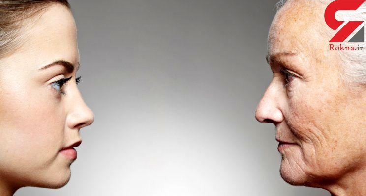 تفاوت طول عمر زنان نسبت به مردان به خاطر یک هورمون
