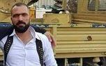 بازداشت مخوف ترین مرد داعشی / او هم ابوبکر بود + عکس