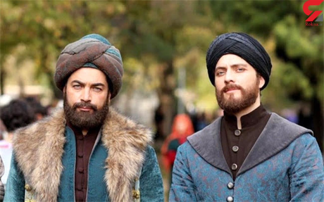 «مست عشق» نیمه کاره رها شده! /بر خلاف وعدهی سازندگان فیلم حسن فتحی آماده نمایش نشد