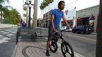 دوچرخه های بدون زنجیر وارد بازار می شود! +عکس
