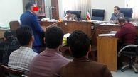 این 6 مامور پلیس ایرانی اعدام می شوند؟! + عکس و جزییات