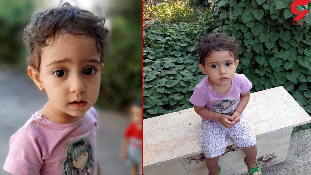 زهرا کوچولو کجاست؟  / راز 9 ماهه ای که هنوز پلیس تهران آن را فاش نکرده است + عکس