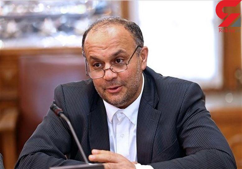 ایست قلبی یک نماینده مجلس در حاشیه بازی فوتبال + عکس