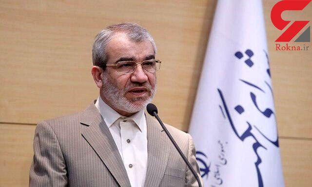سخنگوی شورای نگهبان: کلیات استانی شدن انتخابات قابل قبول است/ رسیدگی هنوز ادامه دارد