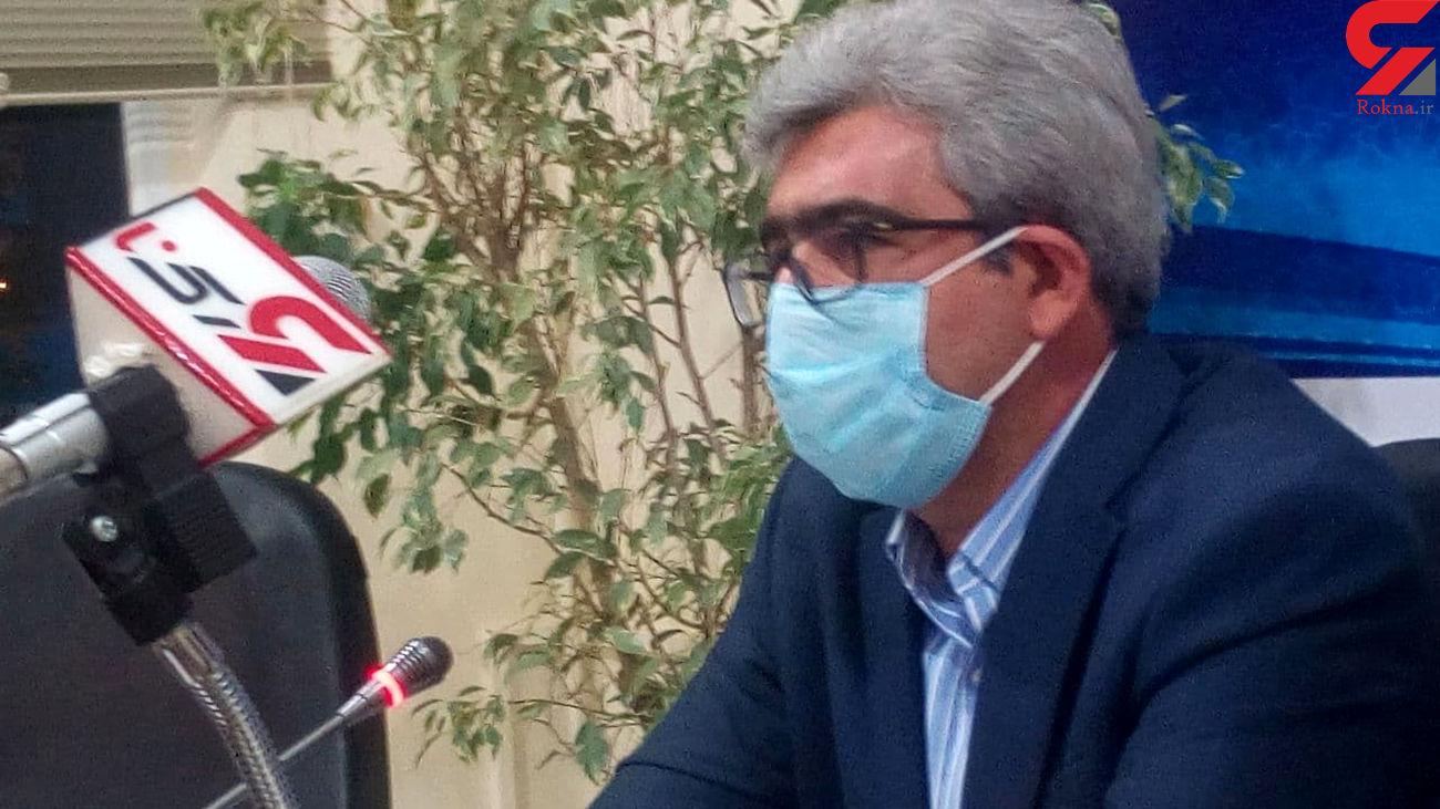 فرماندار هشترود خواستار کاهش سهم عوارضی آزاد راه هشترود - بستان آباد شد