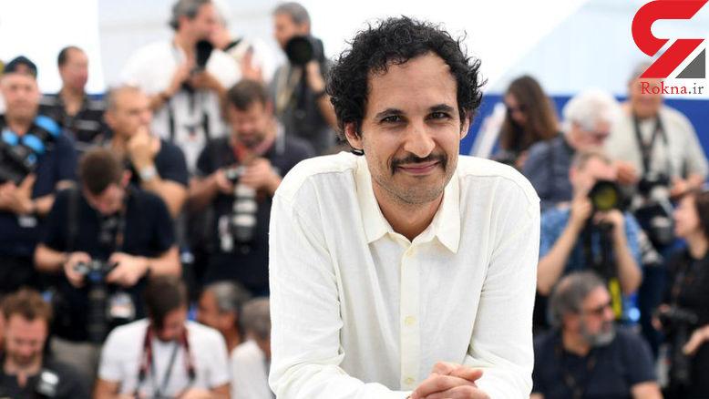 علی عباسی برنده جایزه بزرگ جشنواره مونیخ شد