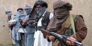 طالبان جنگ را متوقف کرد