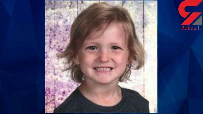 مرگ وحشتناک کودک 4 ساله زیر چرخ های ماشین پلیس+عکس / آمریکا