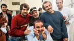 بهبود در پایتخت 5 بازی نمی کند/ مهران احمدی از اختلاف با کاهانی پرده برداشت