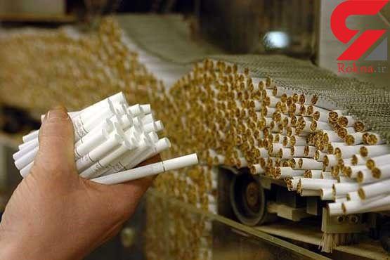 اسامی و قیمت سیگارهای قاچاق در ایران + جدول